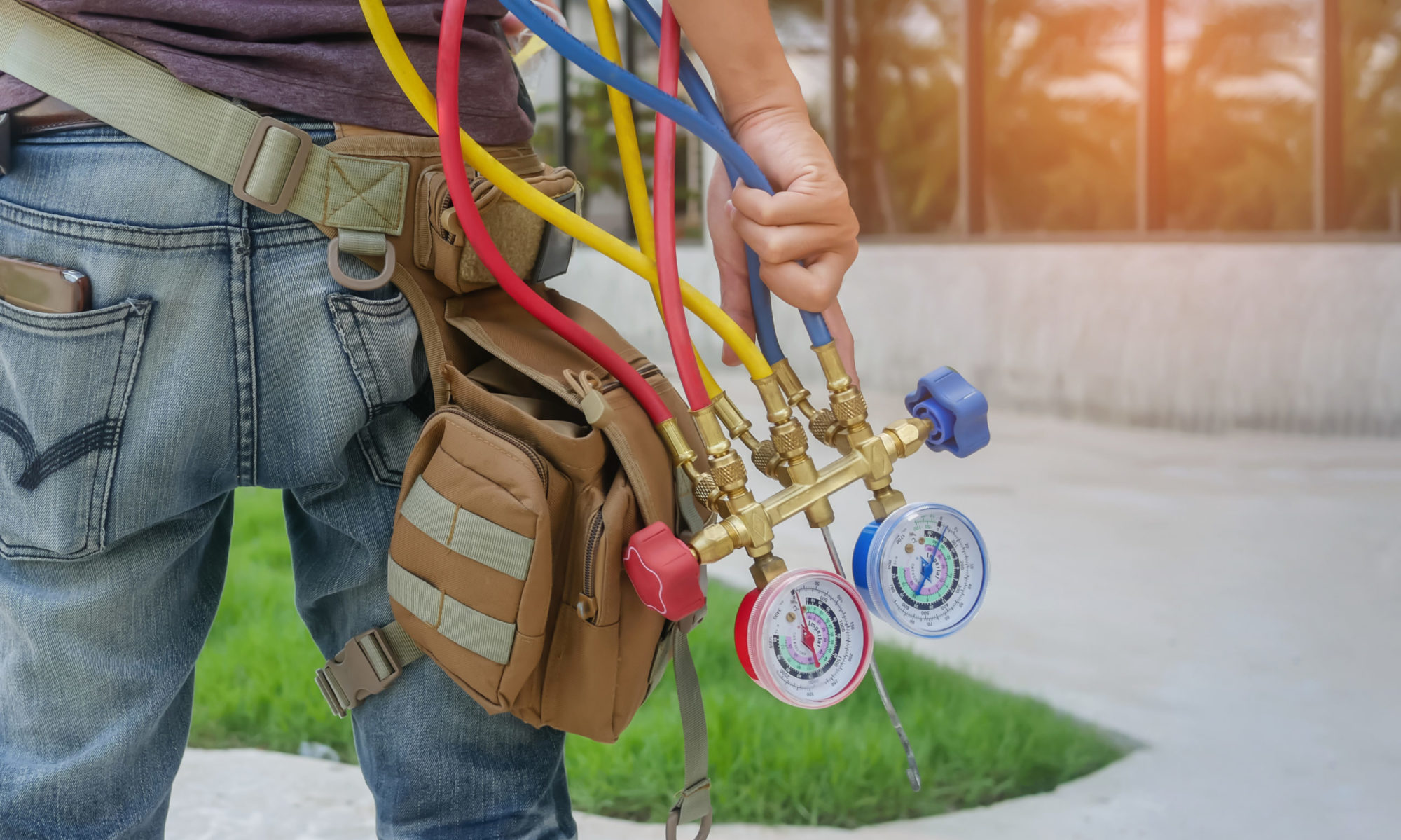 The HVAC training you need to start with